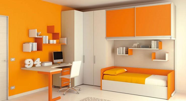 Camere per ragazzi moretti compact mobili marini for Camere x ragazzi offerte