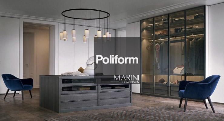 Cabine Armadio Poliform ~ Idea del Concetto di Interior Design ...