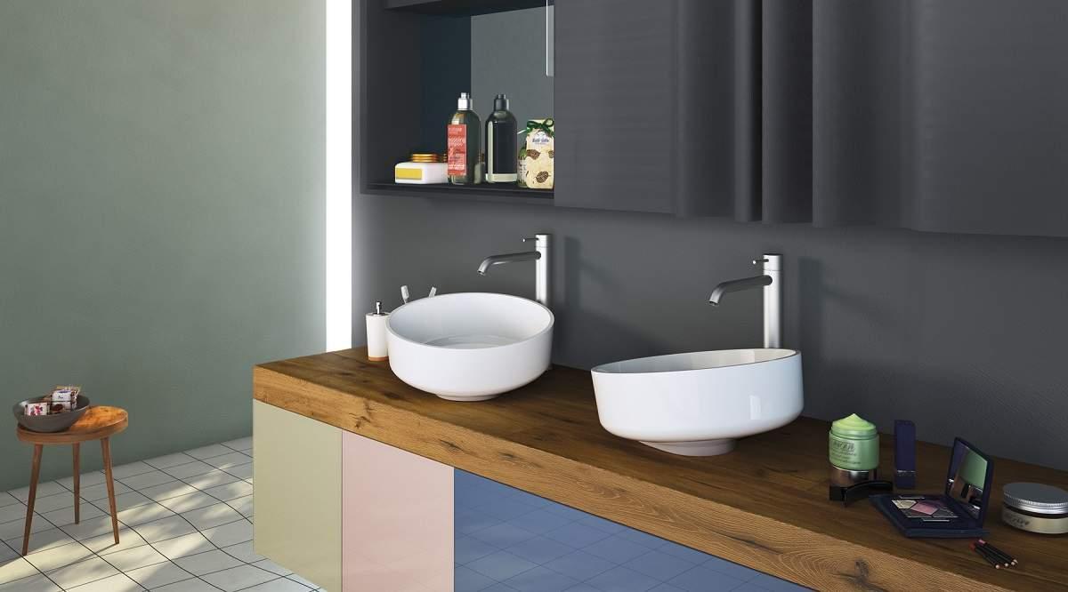 Bagni con decori marini la migliore scelta di casa e interior design
