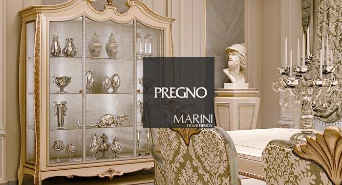 Arredamento classico pregno mobili marini for Mobili arredamento classico