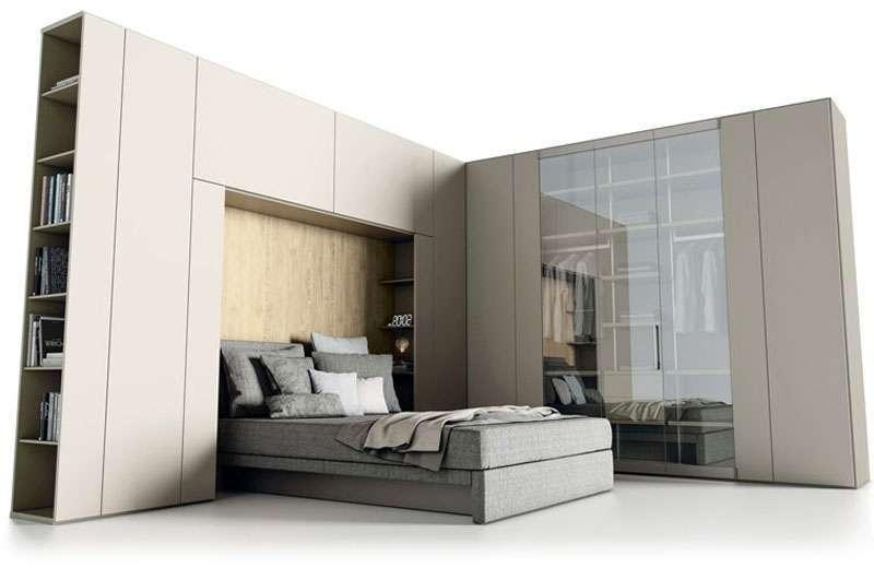Letto Angolo Caccaro : La collezione caccaro 2017 marini home design