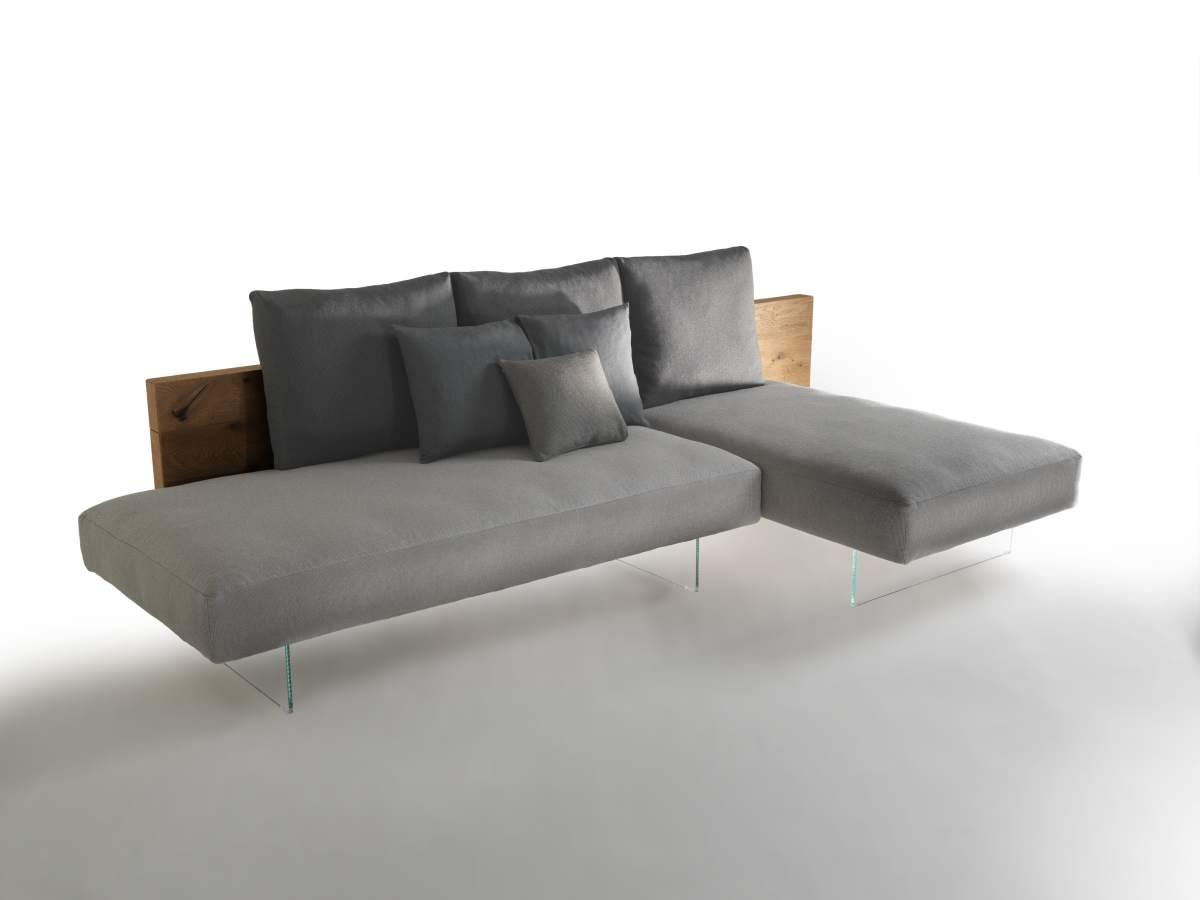 Lago presenta Air Wildwood Sofa   Marini Home Design