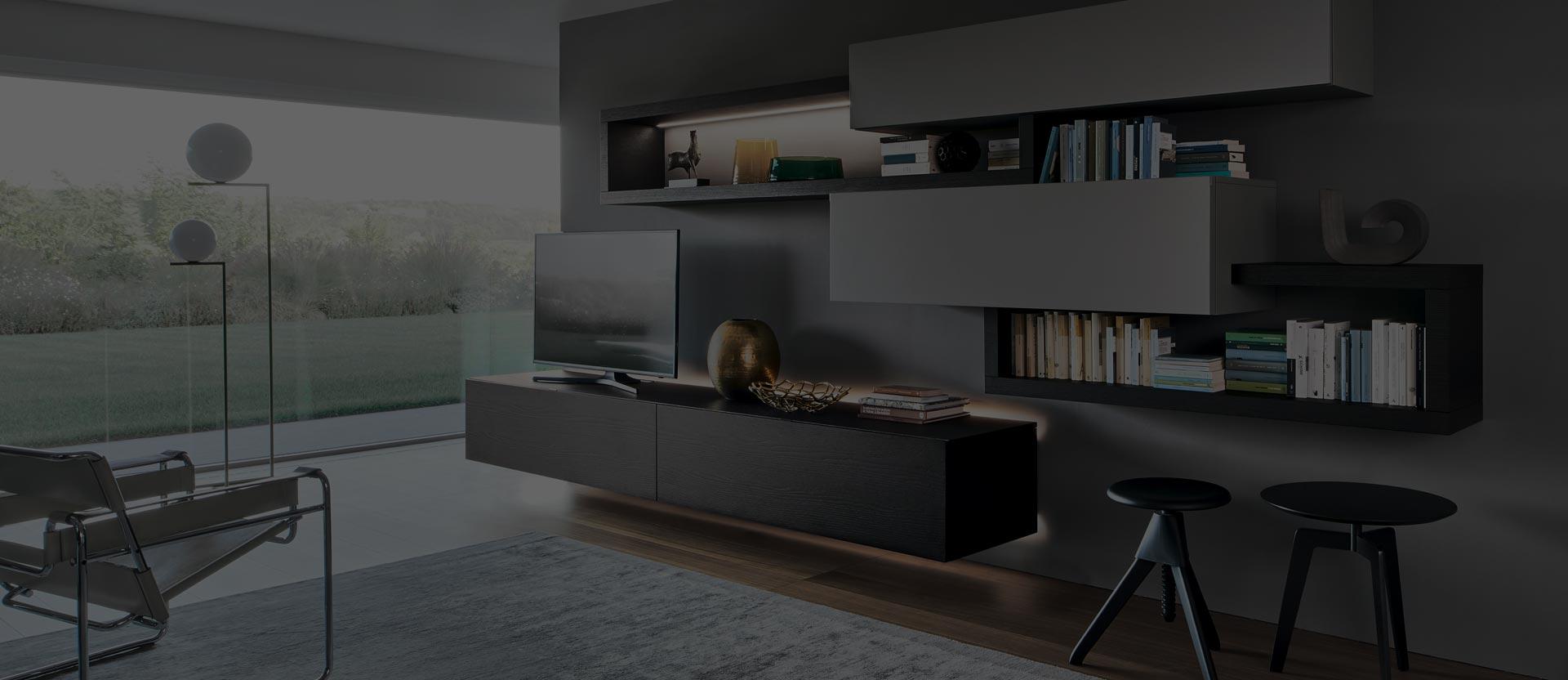 Marini home design for Marini arredamenti