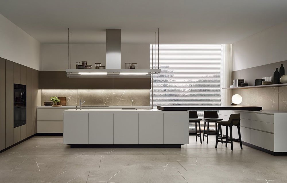 Cucine Poliform: Alea