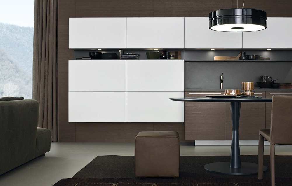 Cucine Poliform: My Planet