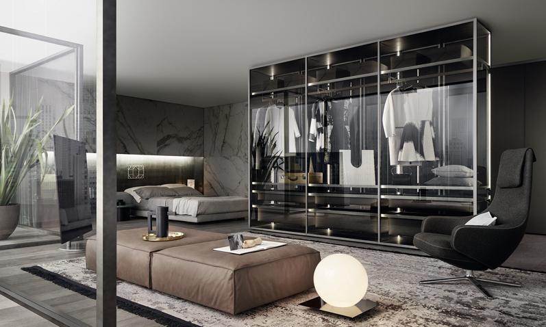 Marini Home Design rivenditore ufficiale Rimadesio a Roma | Marini ...