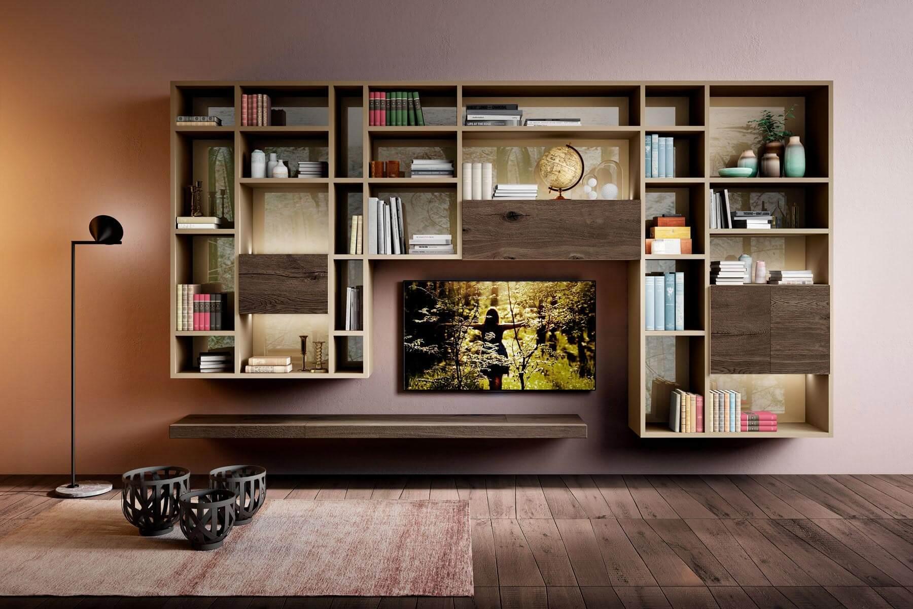 Marini Home Design rivenditore a Roma dei Mobili Lago ...