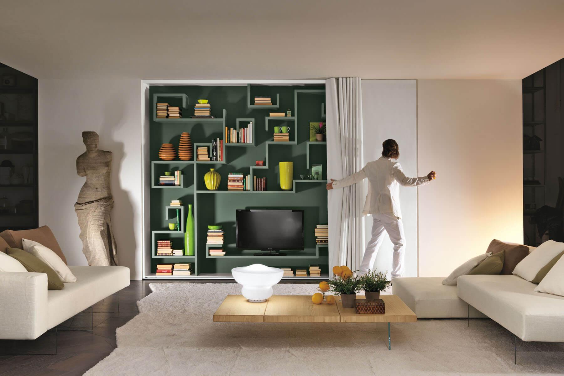 Marini Home Design rivenditore a Roma dei Mobili Lago | Marini Home ...