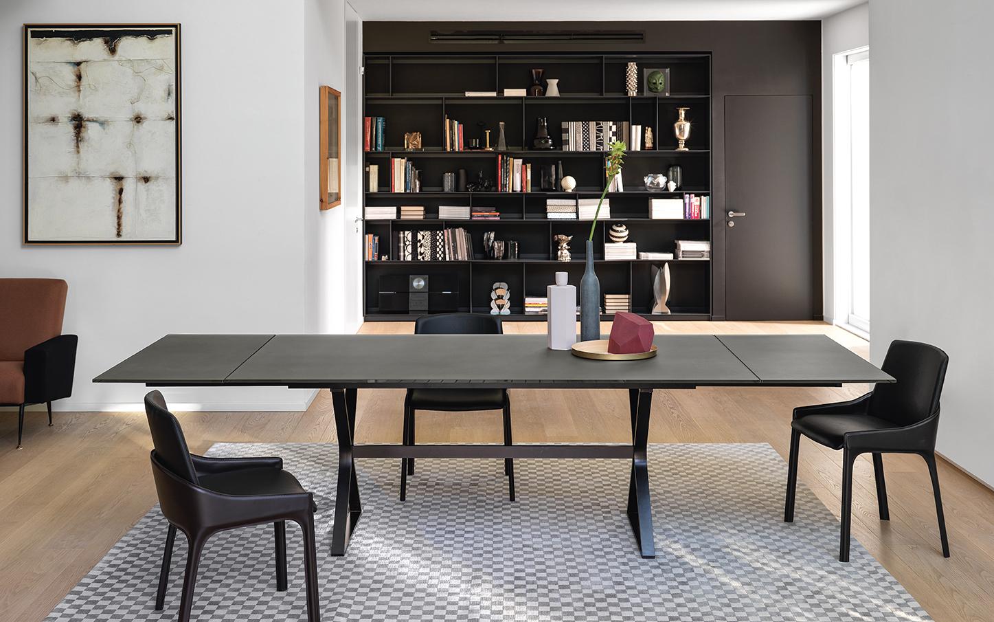 Marini Home Design E Rivenditore Ufficiale Dei Mobili In Vetro Fiam Scopri Il Catalogo Marini Home Design