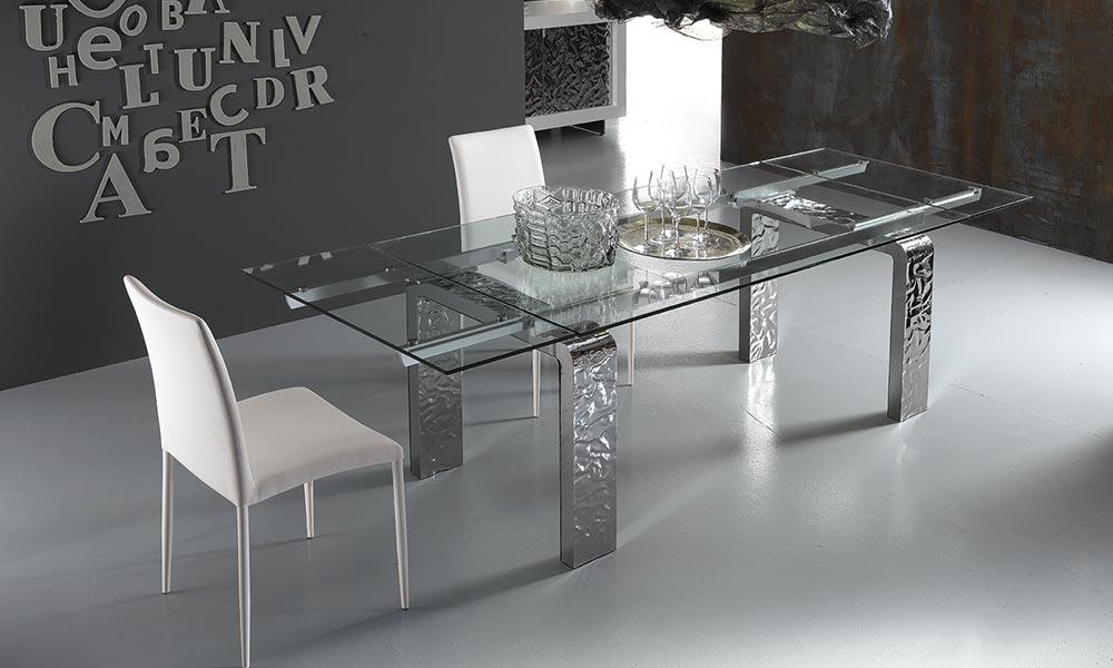 Madie, Tavoli e Sedie Riflessi: Marini Home Design ...