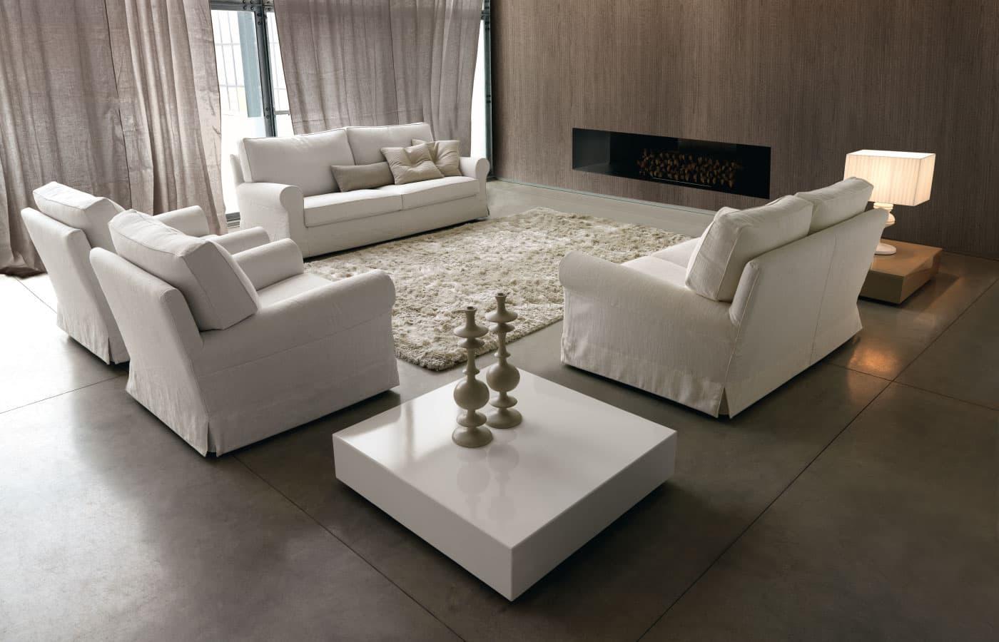 Rivenditori Dema Firenze: acquista il divano dei tuoi sogni da Mobili Marini