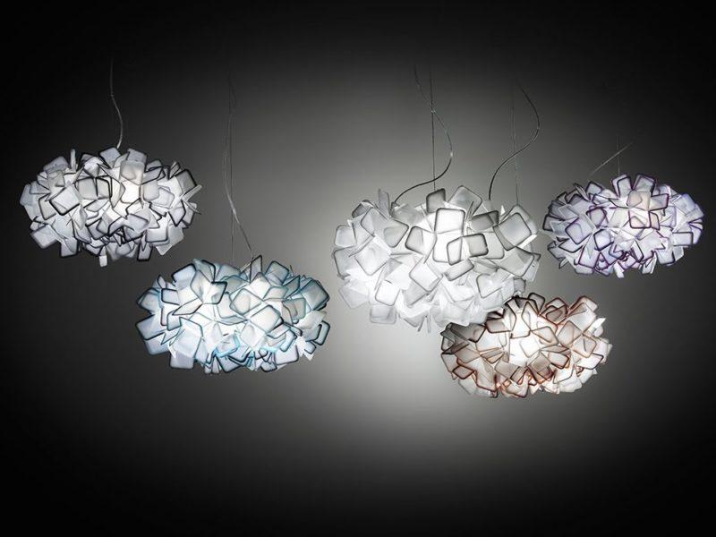 Rivenditori Slamp Roma: lampade e lampadari di desigh fatti a mano