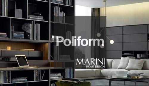 Poliform | Mobili Marini