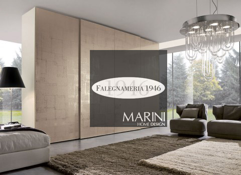 Armadi Falegnameria 1946 | Mobili Marini