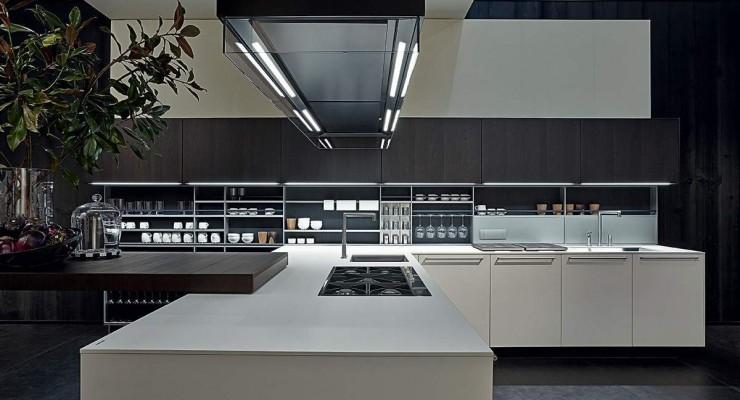 Stunning cucina varenna poliform contemporary skilifts - Cucine poliform prezzi ...