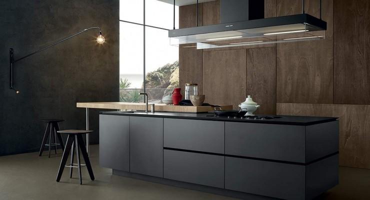 Cucine Varenna Poliform | Mobili Marini