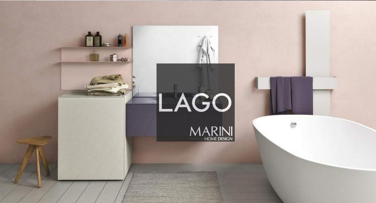 arredo bagno lago | mobili marini - Arredo Bagno Lago