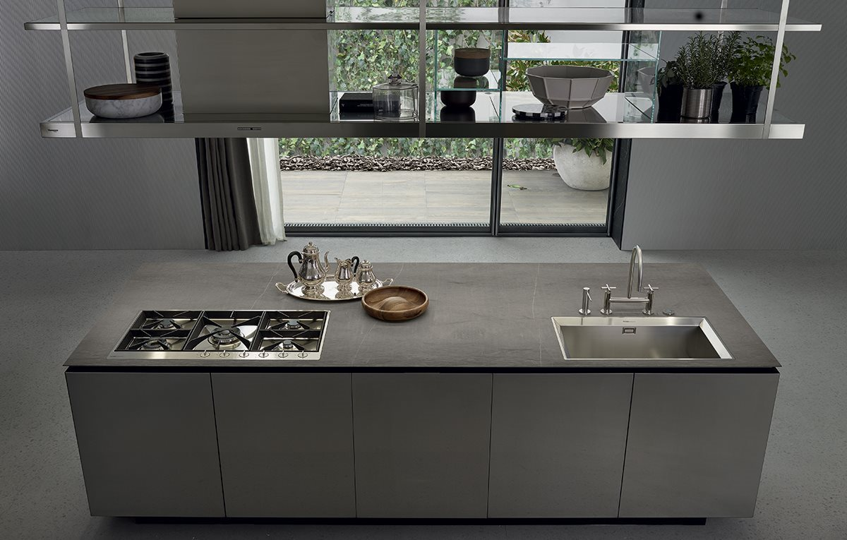 Poliform Prezzi. Beautiful Cucine Poliform Prezzi Home Design Ideas ...