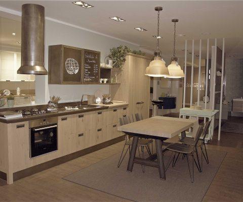 Cool cucina scavolini mod diesel with cucina diesel - Scavolini cucine diesel ...